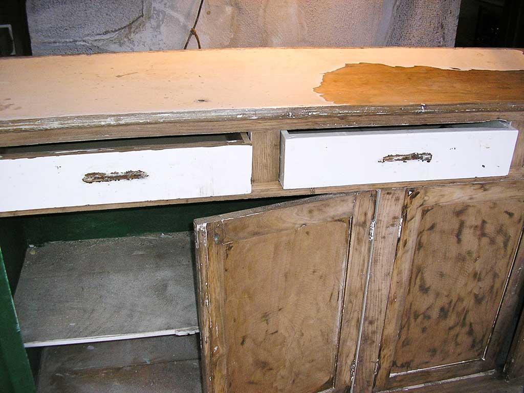 Restauraci N Mobiliario Restauramos Tus Muebles # Muebles De Jabon